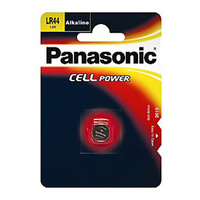Panasonic LR44/A26 Alkaline Calculator Battery