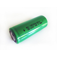 Moli 26650 2800mah 3.7v Li-Ion Battery
