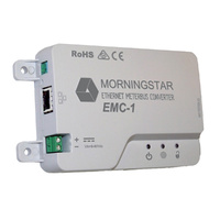 Morningstar Ethernet Meterbus Converter