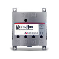 Morningstar Meter Hub for Morningstar Branded Solar Controllers