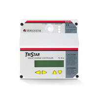 Morningstar Digital Meter for TriStar Solar Controllers