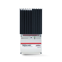 Morningstar TriStar MPPT 60a 12-48v Power Point Tracker Solar Controller