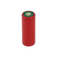 No Name 18500 3.7v 1700mah Protected Li-Ion Battery