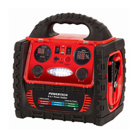 6-In-1 Jumpstarter / Inverter / Compressor / Power Station