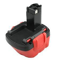 Bosch 12v 2.0ah Ni-CD Compatible Power Tool Battery V1