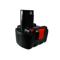 Bosch 12v 3.0ah Ni-MH Compatible Power Tool Battery