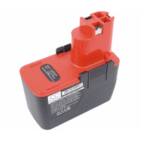 Bosch 14.4v 2.0ah Ni-CD Compatible Power Tool Battery V2