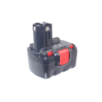 Bosch 14.4v 3.0ah Ni-MH Compatible Power Tool Battery V1