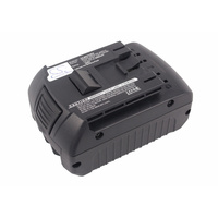 Bosch / Ramset 18v 4.0ah Li-Ion Compatible Power Tool Battery