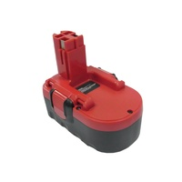 Bosch 18v 2.0ah Ni-CD Compatible Power Tool Battery