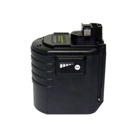 Bosch 24v 2.5ah Ni-CD Compatible Power Tool Battery