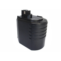 Bosch / Ramset 24v 3.0ah Ni-MH Compatible Power Tool Battery