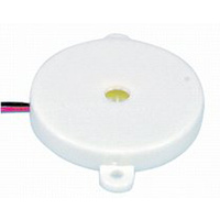 Piezo Low Profile Transducer Buzzer