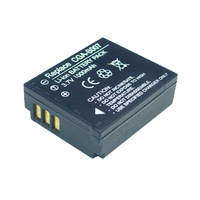 Panasonic Replacement CGA-S007 Digital Camera Battery