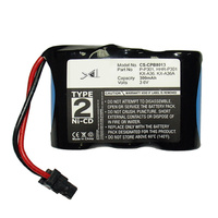 Aftermarket Panasonic KX-A36A Compatible Cordless Phone Battery