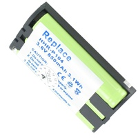 Aftermarket Panasonic HHR-P104 Compatible Cordless Phone Battery (Type 29)