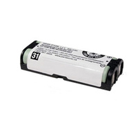 Aftermarket Panasonic HHR-P105A/1B Compatible Cordless Phone Battery