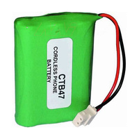 Aftermarket Uniden BT-700 Compatible Cordless Phone Battery