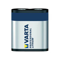 Varta CR-P2P 6v Lithium Single Use Photo Battery