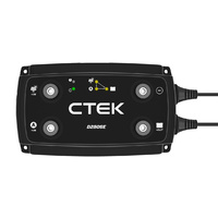 CTEK D250S DUAL - 12v 20a 5 Stage DC/DC Caravan Battery Management System