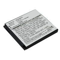 Samsung SLB-07A Compatible Digital Camera Battery
