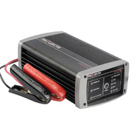 Projecta Intelli-Charge IC1000 12v 10amp 7 Stage Automatic Battery Charger