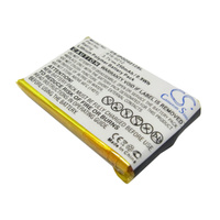 Aftermarket iPod Shuffle 1st Generation Replacement Battery