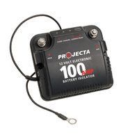 Projecta 12v 100a Electronic Isolator