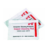 Isopropyl Alcohol Cleaning Pads