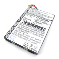 Aftermarket Amazon Kindle A00100 Replacement Battery