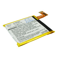 Aftermarket Amazon Kindle 4-6 D01100 Replacement Battery