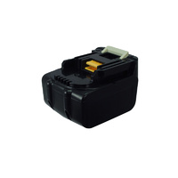 Makita 14.4v 4.0ah Li-Ion Compatible Power Tool Battery