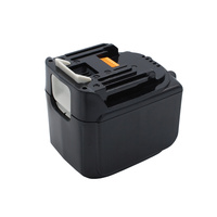Makita 14.4v 6.0ah Li-Ion Compatible Power Tool Battery