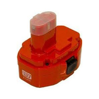 Makita 18v 2.0ah Ni-CD Compatible Power Tool Battery