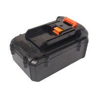 Makita 36v 3000mah Li-ion Compatible Power Tool Battery
