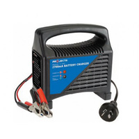 Projecta MC400 4amp Car Lead Acid Battery Charger