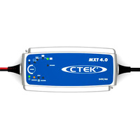 CTEK MXT 4 - 24v 4.0a 8 Stage Industrial Lead Acid Battery Charger