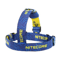 Nitecore HB02 Head Band For LED Torch