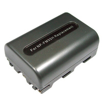 Sony Replacement NP-FM55H Digital Camera Battery