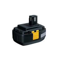 Panasonic 18v 3.0ah Ni-MH Compatible Power Tool Battery