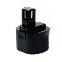 Panasonic 9.6v 2.0ah Ni-CD Compatible Power Tool Battery
