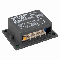 12v Battery Low Voltage Disconnect (LVD)