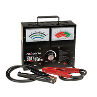 Projecta Battery Carbon Pile Load Tester 12v 500amp
