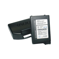 Sony PSP Extended Aftermarket Replacement Battery