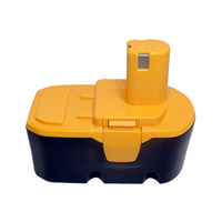 Ryobi 18v 1.5ah Ni-CD Compatible Power Tool Battery