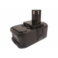 Ryobi 18v 3.0ah Li-Ion Compatible Power Tool Battery