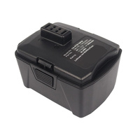 Ryobi 12v 3000mah Li-ion Compatible Power Tool Battery
