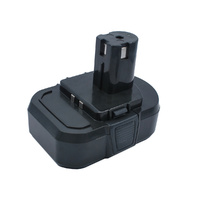 Ryobi 14.4v 2000mah Li-ion Compatible Power Tool Battery