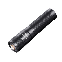Nitecore SENS AA EDC Series CREE XP-G 120 Lumen LED Torch