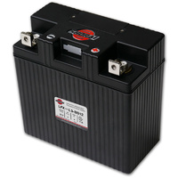 Shorai LFX24L3-BS12 360cca High Performance Lithium Battery